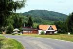 Polańska restauracja, czynna w sezonie turystycznym…