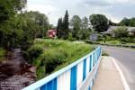 Most nad potokiem Głuchym